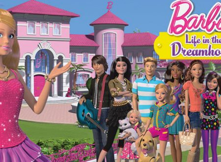 Barbie Life in the Dreamhouse, la serie