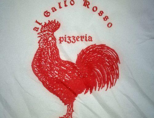 Al Gallo Rosso, la pizzeria a Roma