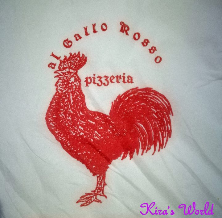 Al Gallo Rosso