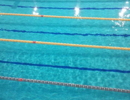 Storie di ordinaria amministrazione in piscina