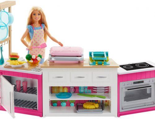 Accessori e giochi di Barbie per dar vita ai sogni