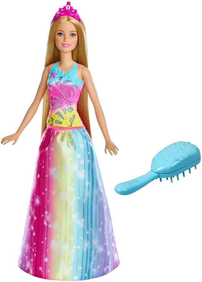Barbie Pettina e Brilla