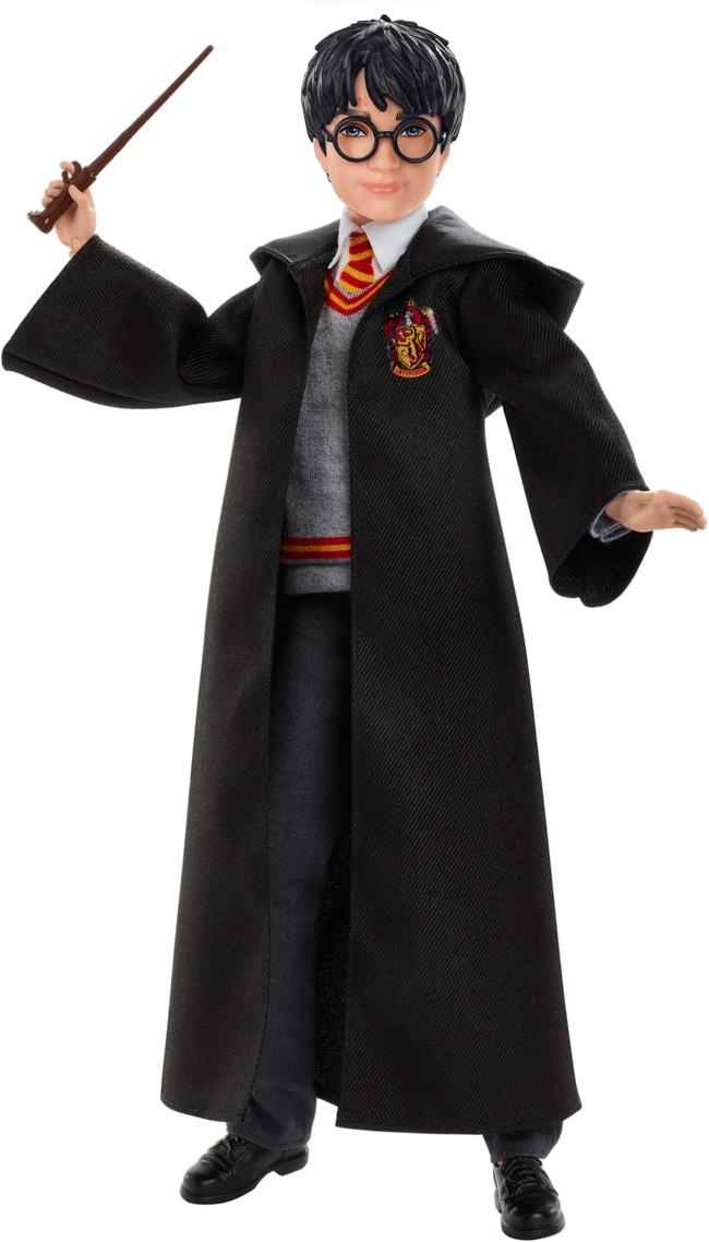 Mattel lancia le nuove bambole ispirate ad Harry Potter | Idee e