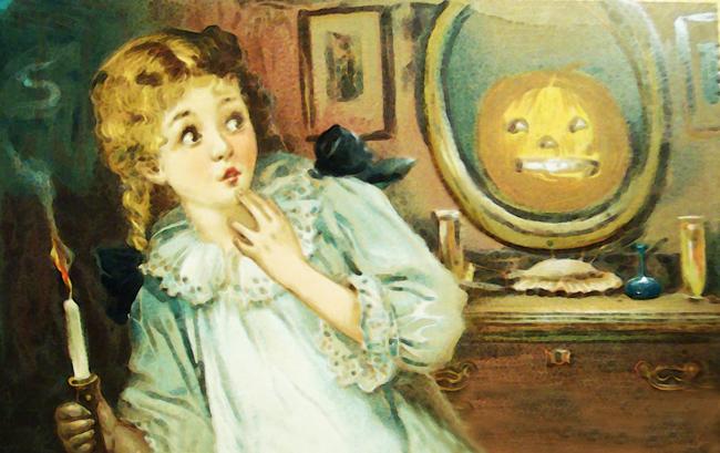 Bambina spaventata: cose da non dire ai bambini