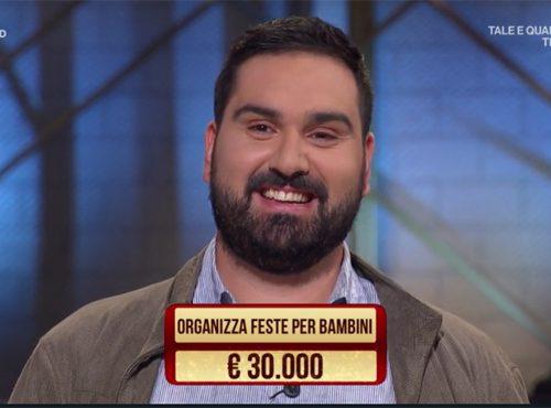 Riccardo Arpinelli, da Fantasia Feste a I soliti ignoti