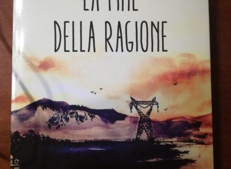 La fine della ragione, la graphic novel di Roberto Recchioni