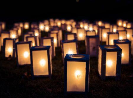 Il significato delle lanterne di San Martino