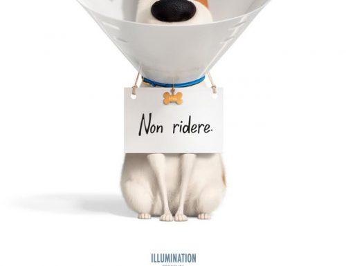 Pets 2 Vita da animali, il primo trailer ufficiale
