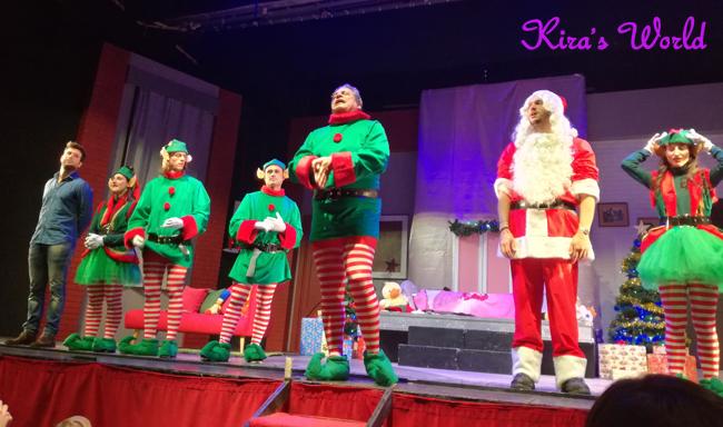 Babbo Natale e la favola di Natale