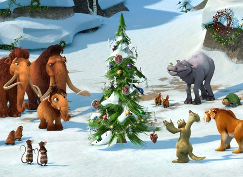La programmazione di Natale sui canali Turner e Boing Spa
