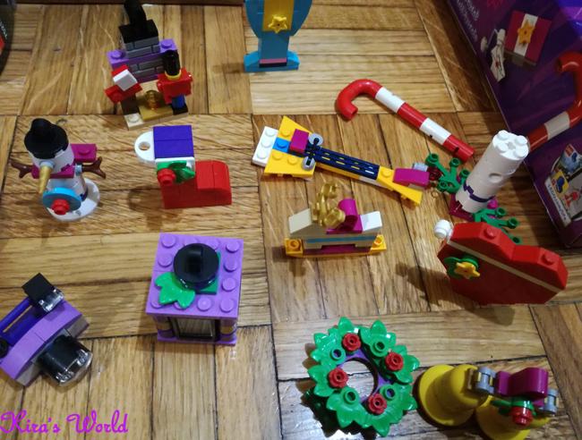 Sorprese Lego Friends