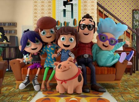 Bazoops, la nuova serie in onda su Cartoonito