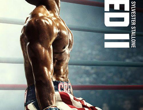 Creed II, il trailer ufficiale