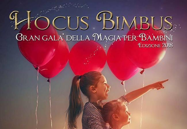 Hocus Bimbus 2018/2019