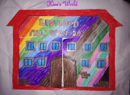 Il nostro secondo open day alla scuola primaria