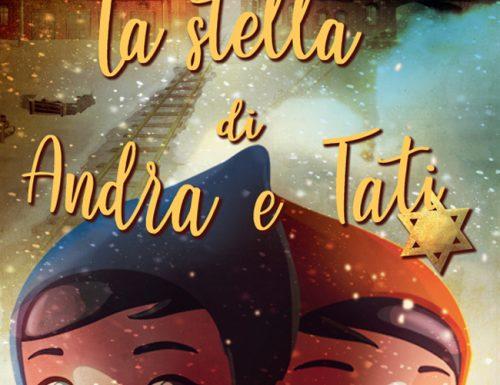 La Stella di Andra e Tati: la Shoah raccontata ai bambini