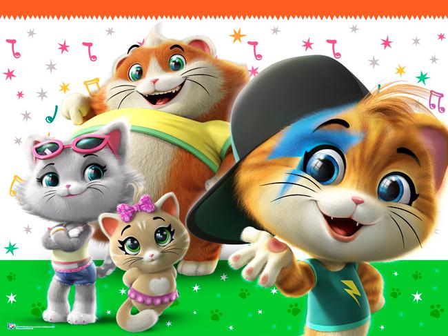 Personaggi della serie