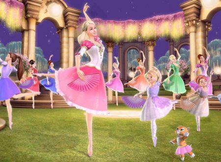 60 anni di Barbie: la programmazione di Cartoonito