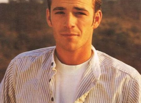Addio a Luke Perry
