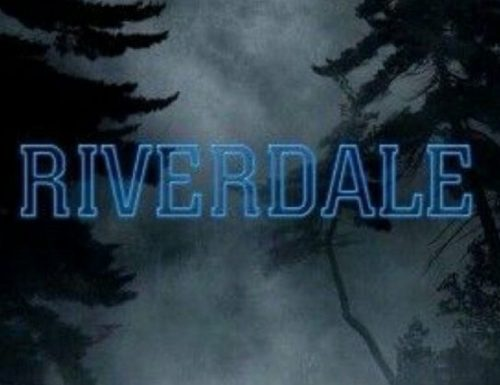 Riverdale, l'ultima serie tv con Luke Perry