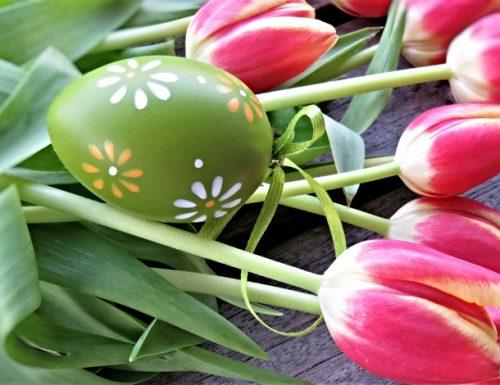 Vacanze di Pasqua a misura di bambino: i consigli della SIPPS