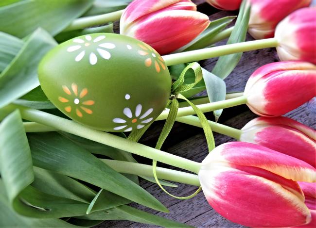 Vacanze di Pasqua
