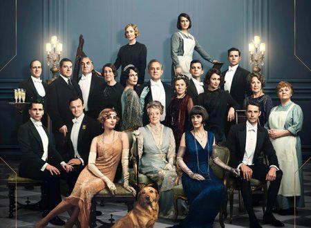 Downton Abbey Il Film, ecco il trailer ufficiale