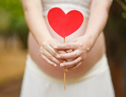 Dimagrire in gravidanza: a me è capitato, ma vi spiego perché