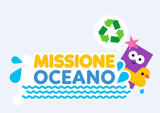 Missione Oceano - Giornata Mondiale degli Oceani