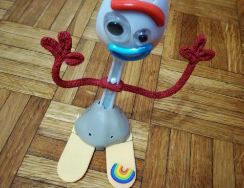 Toy Story 4, la recensione