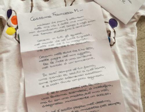 La lettera delle maestre per la fine della scuola materna