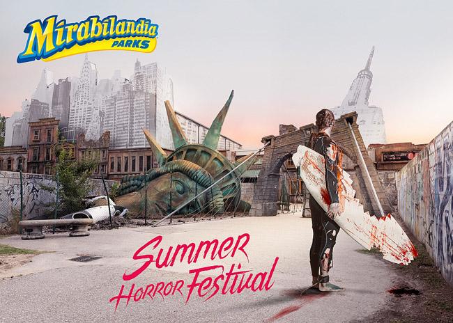 Summer Horror Festival