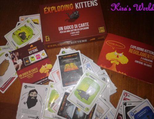 Come si gioca a Exploding Kittens