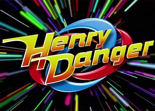 Henry Danger, la serie tv per ragazzi
