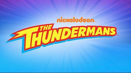 I Thunderman, la serie tv per ragazzi