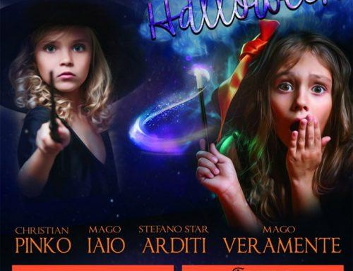 Hocus Bimbus Halloween 2019, lo spettacolo di magia per bambini