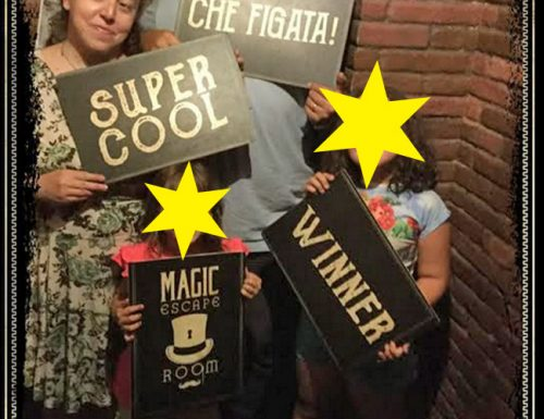 Creature Magiche, la nuova Magic Escape Room a Roma