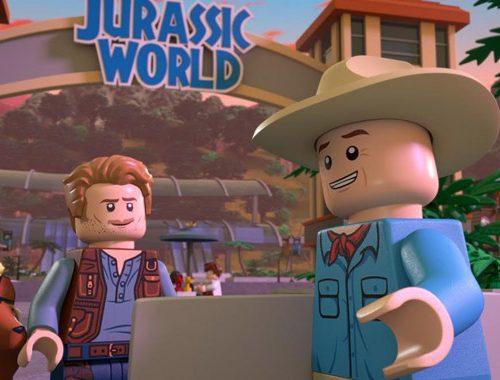 Cartoon Network Lego Days: il programma completo