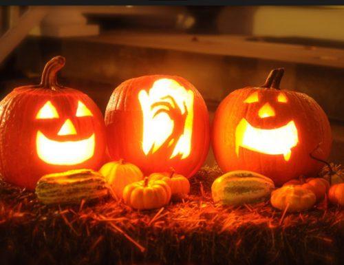 7 consigli per festeggiare Halloween con i bambini