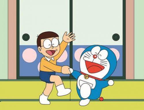 Doraemon compie 50 anni: la festa di Boing