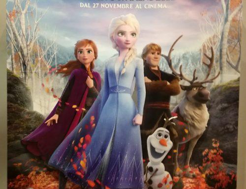 Frozen 2 Il segreto di Arendelle, la recensione