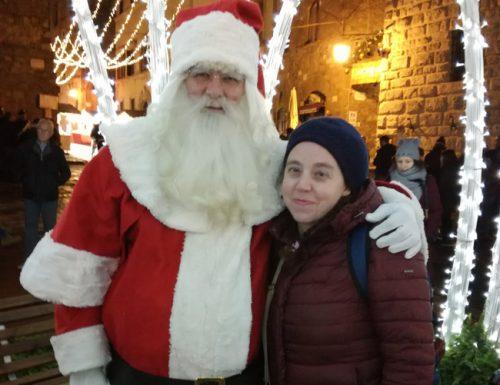 Babbo Natale e i suoi sosia