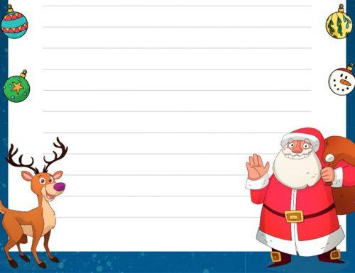 Come richiedere la lettera da Babbo Natale di Poste Italiane