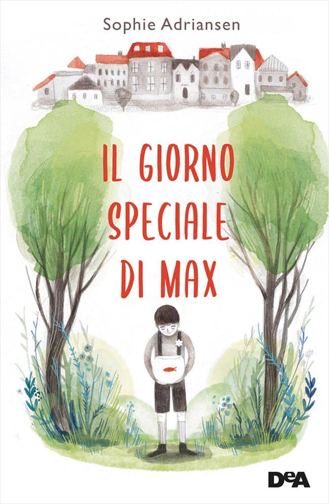 Il giorno speciale di Max