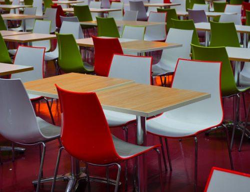 Mensa scolastica: i nuovi menù della scuola primaria