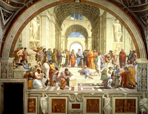 Raffaello, arriva a Roma la mostra più grande del mondo