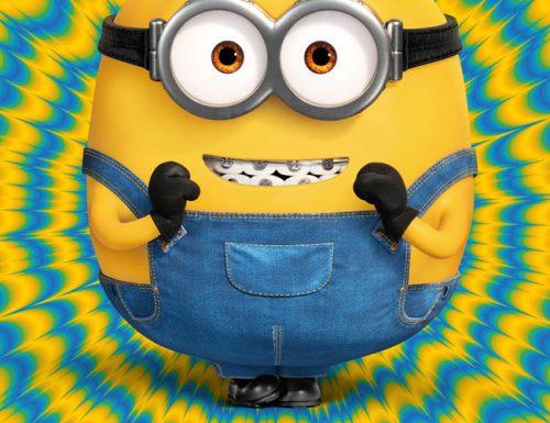 Minions 2 – Come Gru diventa Cattivissimo: il trailer ufficiale