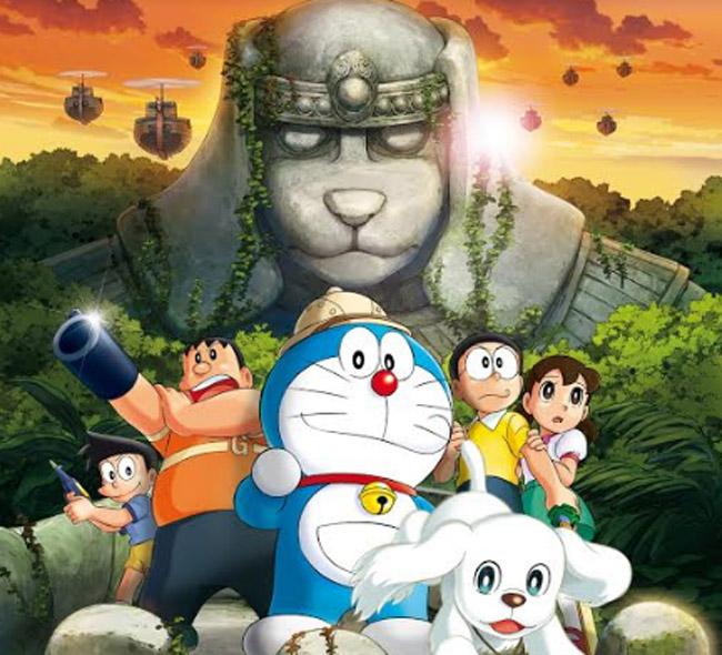 Film di Doraemon