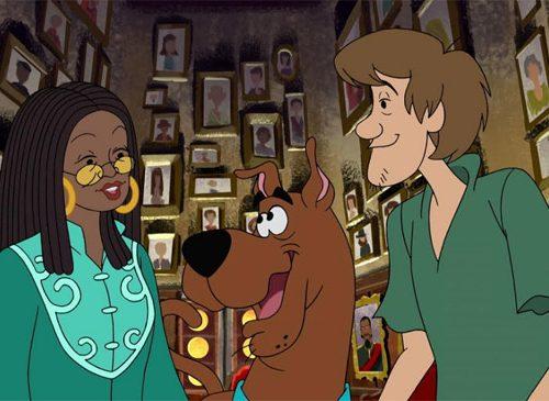 Scooby Doo And Guess Who, i nuovi episodi su Boomerang