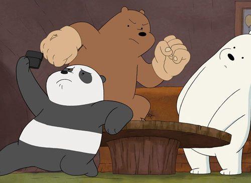 Siamo solo orsi: i nuovi episodi in arrivo su Boing